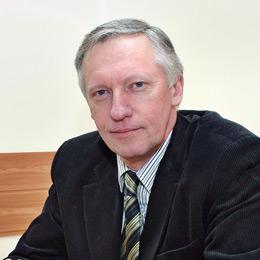 Птюшкин Анатолий Николаевич